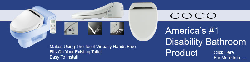 Disability Bathroom Products